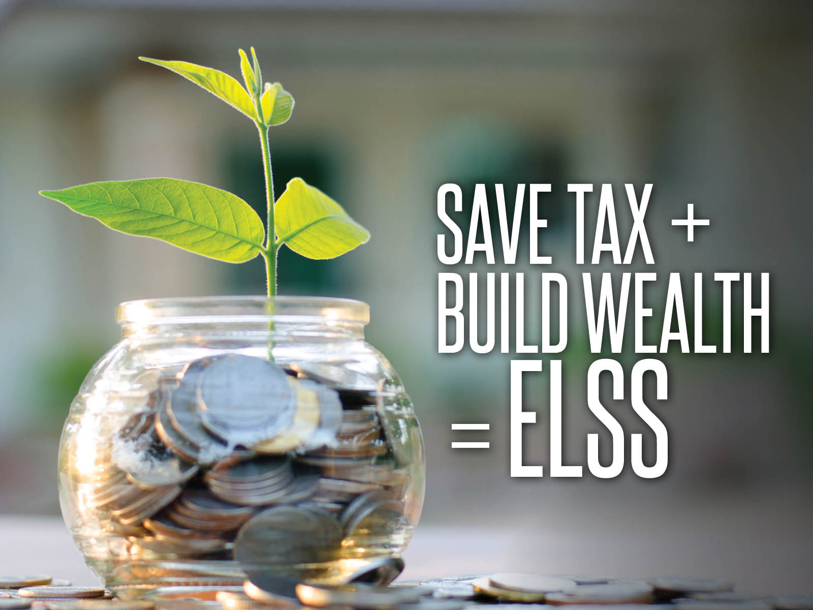 Making Tax Investments! Here is how to get best returns - ELSS