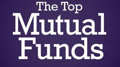 Most Focused funds for the Financial year 2017-18